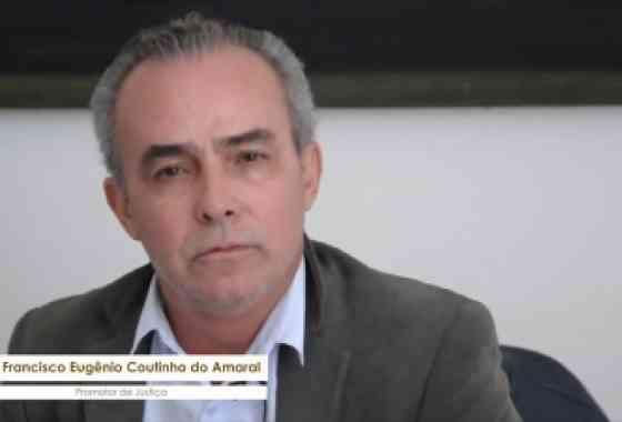 Dr. Francisco Eugênio Coutinho do Amaral