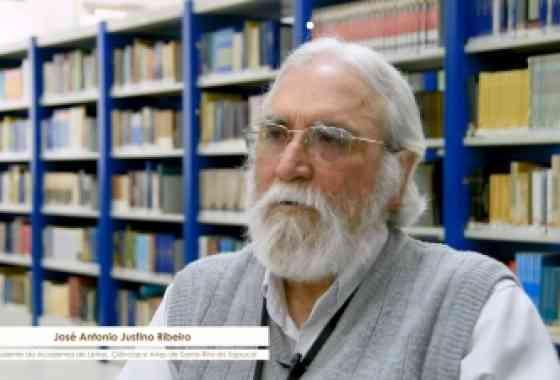 José Antonio Justino Ribeiro